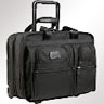 [ 26103 ] Wheeled Deluxe Expandable Brief with Computer Case