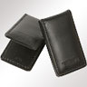 [ 17369 ] Napa Leather Magnetic Money Clip